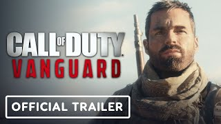 Call of Duty: Vanguard - Official Reveal Trailer
