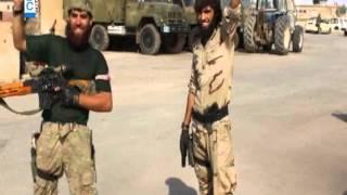 LBCI News - بعد الرقة...تنظيم الدولة الاسلامية يسيطر على موقع عسكري جديد للنظام  في الحسكة