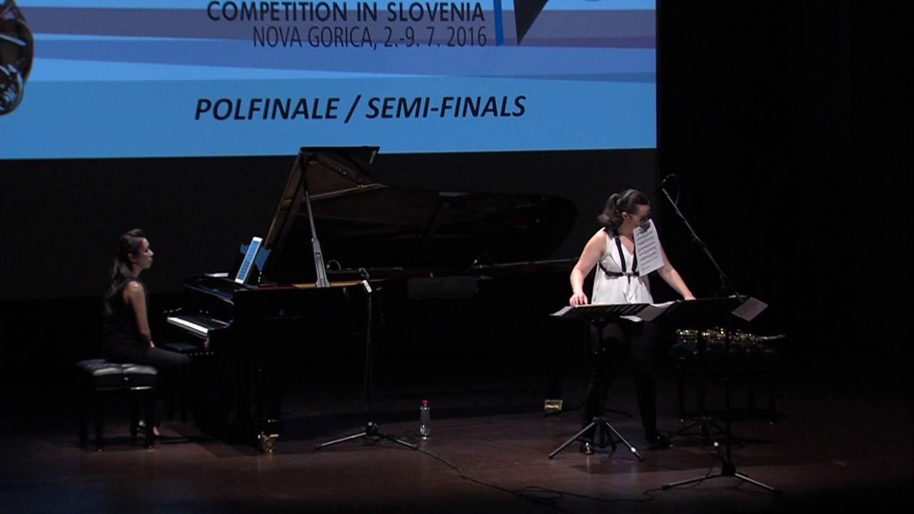 SEMIFINAL Round – Patricia Coronel Avilés (ES)