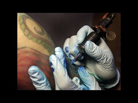 Tattoos pose potential risk: research