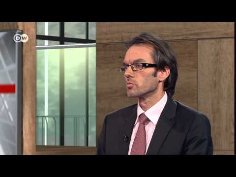 Youth Unemployment - A European challenge | Made in Germany - Interview