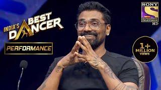 Sonal का Performance देख Remo हुए Amazed | India's Best Dancer