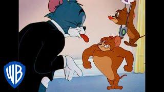 Том и Джерри Классический мультфильм 127 WB Kids