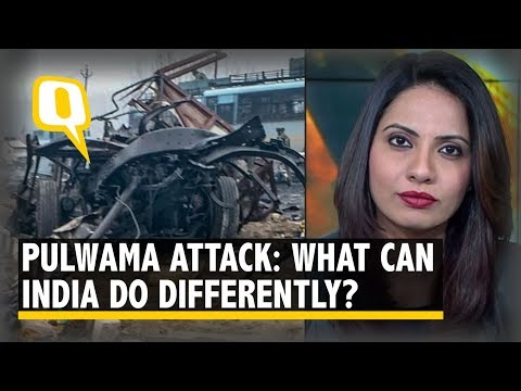Pulwama Attack: What Options Does India Have?