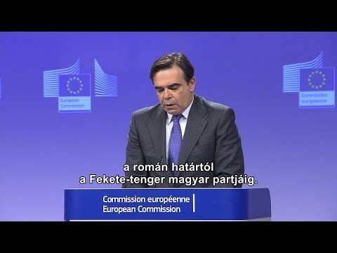 Egy pillanatra nekünk ajándékozta a Fekete-tengert az Európai Bizottság