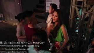 Âm Nhạc và Bước Nhảy 12-01-2013 - Hồ Quỳnh Hương [BST HD1080p]