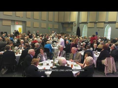Tulsa Church Celebrates Long Lasting Marriages