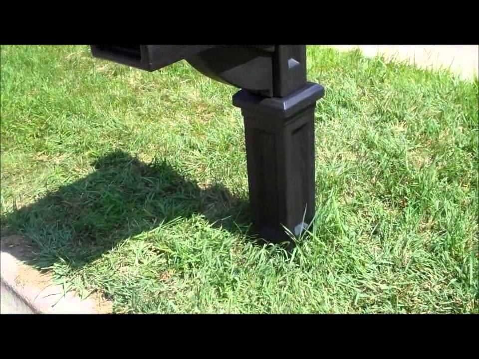 Step2 Mailmaster Hudson Mailbox Review Youtube