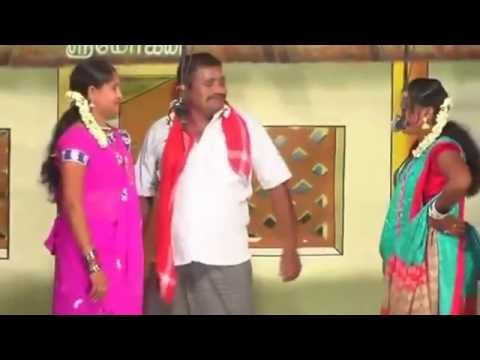 Double Meaning Drama In Tamil Part-2