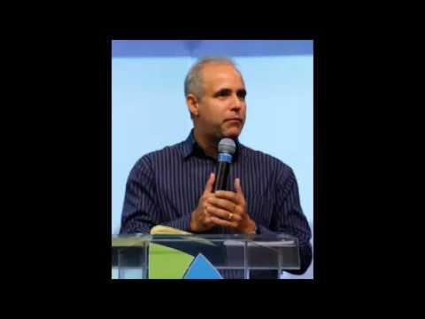 Pastor Claudio Duarte - O paralítico atos 3 - Áudio