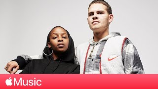 slowthai: Slapping Jeremy Clarkson & Running for Prime Minister | Beats 1 | Apple Music