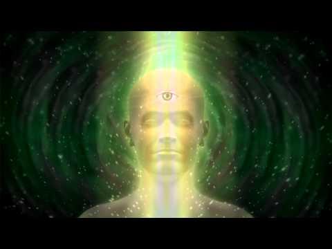 Медитация на Третий Глаз. Third Eye Meditation