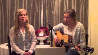 That's Christmas To Me // Pentatonix Cover (AJ Rafael/Tori Kelly Rendition) - Holly and Maggie