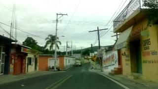 Como llegar a Tetecala. Juan Carlos Reyes.