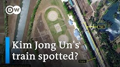 Who takes over in North Korea if Kim Jong Un dies?   DW News