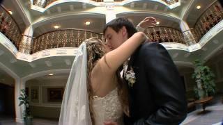 Жених и невеста в клипе | : видео донецк на свадьбу