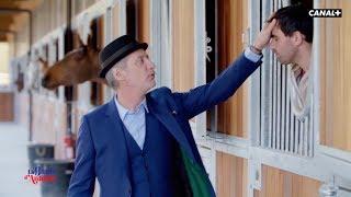 HorseMan : Antoine rencontre des hommes-chevaux !