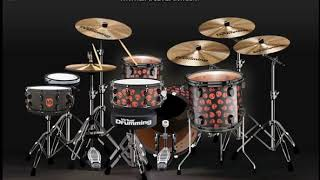 Adista Ku Tak Bisa Versi Akustik Virtual Drum