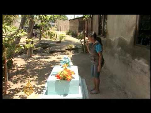 High child mortality in oil-rich Timor - 29 Nov 09