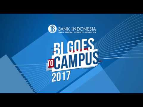 Video and Blog Competition 2017 - Bank Indonesia & NET TV #BIGoesToCampus