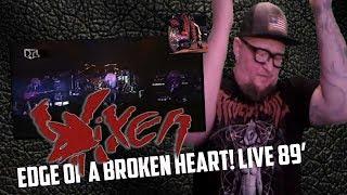 Baixar VIXEN - Edge of a Broken Heart LIVE 89'