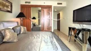 Fully Furnished 2 Bedroom With Full Sea View in Princess Tower Dubai Marina