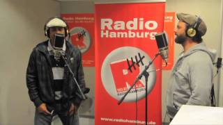 Söhne Mannheims - Ist es wahr (Aim High) (Live bei Radio Hamburg)