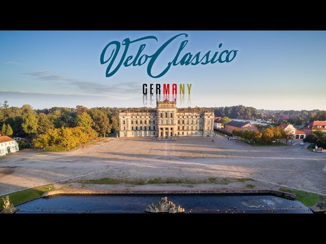 Velo Classico in Ludwigslust 2017