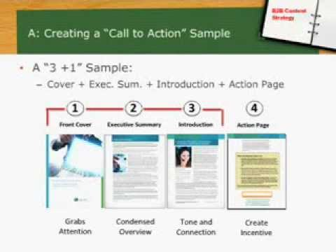 Best IDEA for Using Content Marketing for Lead Generation webinar