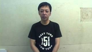 西成へいらっしゃーい! 西成区イメージアッププロモーション2012 明る...