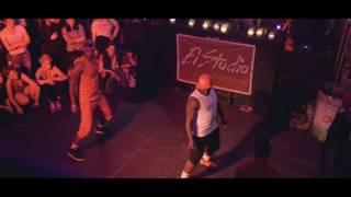 Reggaeton Show by ElStudio.dk