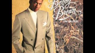 Bobby Brown - 1988 - Don