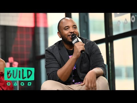 Justin Simien, Didn't Want To Be