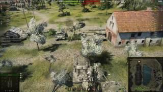 Проходим танки. WOT. Прохождение World of Tanks
