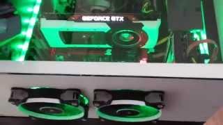 Ultimate PC CROSS DESK