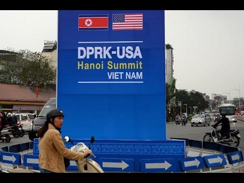 اجتماع فيتنام.. مساع أمريكية لتخلي كوريا الشمالية عن النووي  - نشر قبل 28 دقيقة
