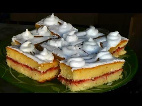 Пирожные кулинарные рецепты Миллион Меню