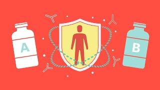 Kann man Corona-Impfstoffe mischen?