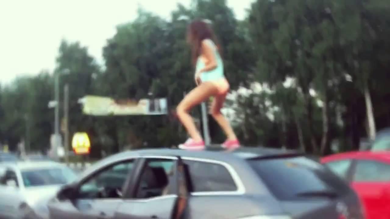 Тверк в машине видео фото 643-155