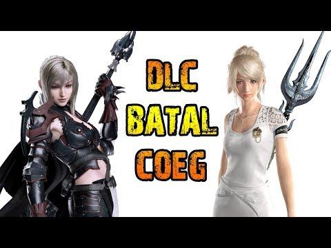Final Fantasy 15 DLC BATAL Hadir, Tamagotchi Evee, SPYRO Hadir Kembali!! - TAG NEWS