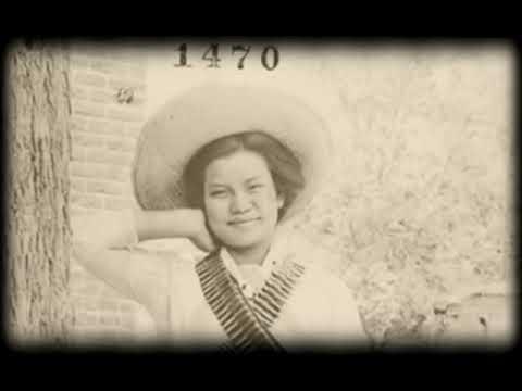 La Adelita - Amparo Ochoa (Revolución Mexicana)