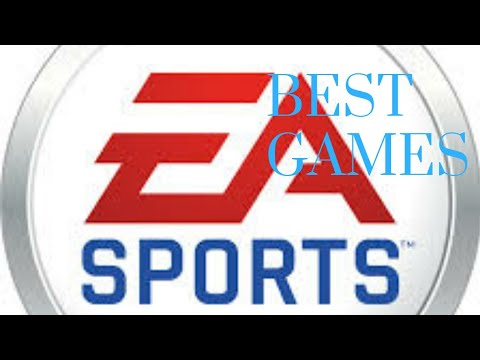 BEST EA SPORTS GAMES FOR ANDROID L With Download Links