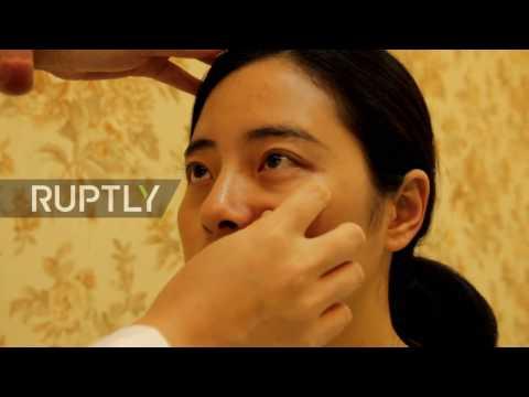 China: Women rushing to plastic surgeons to look like Ivanka Trump