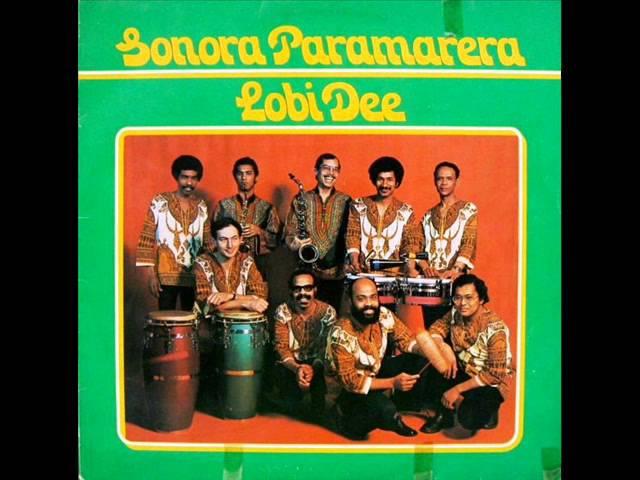 Sonora Paramarera_Lobi Dee (Album) 1975