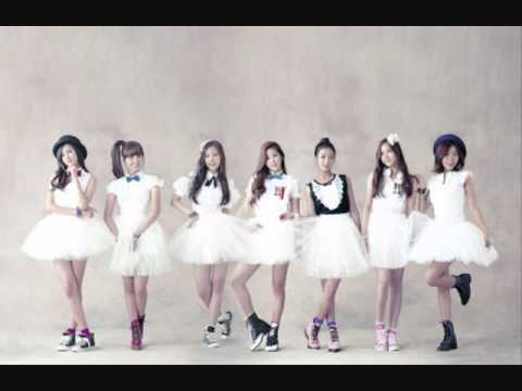 Apink - My My [Mp3 Download]