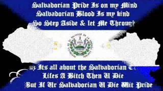 Hip Hop Salvadoreno ES WANAKO RAP 2011 EL SALVADOR