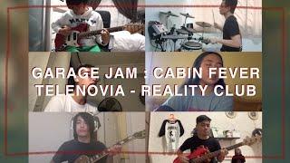 Telenovia - Reality Club (JammerzArena Cover)