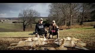 ATN Year In Review Video Spotlight Featuring Josh & Holly Shepherd!