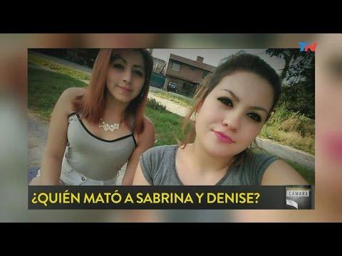 Cámara del Crimen (18/03/2017) Masacre de Florencio Varela: ¿Quién mató a Sabrina y Denise?