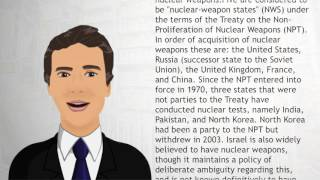 List of states with nuclear weapons - Wiki Videos